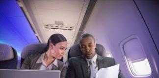 Le Wi-Fi Delta est désormais accessible pour les voyageurs d'affaires européens