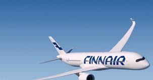 Finnair a transporté plus de 10 millions de passagers en 2015