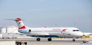 Austrian Airlines s'apprête à rallier Hong Kong depuis Vienne