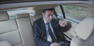 Partenariat HRG-Cabforce pour les voyageurs d'affaires