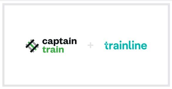 Le Français Captain Train racheté par Trainline