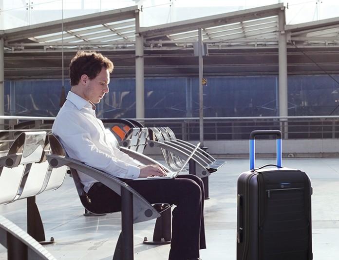 L'accès gratuit au wi-fi devient la norme dans les aéroports européens (DR)