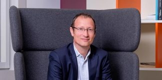 Christophe Peymirat, Senior Vice-Président Europe et Moyen-Orient d'Egencia
