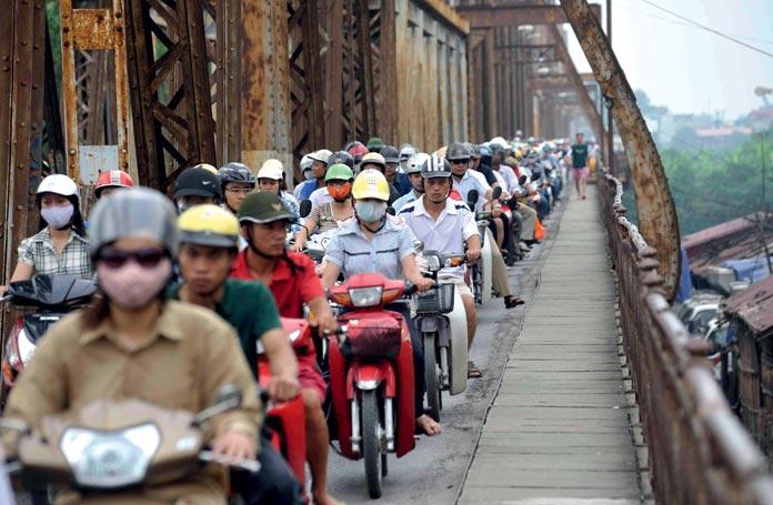 Selon une étude du cabinet de conseil Nielsen datant de 2014, plus de 190 millions d'habitants de l'ASEAN appartenaient aux classes moyennes et disposaient d'un véritable pouvoir d'achat. Ce chiffre devrait plus que doubler d'ici 2020 pour atteindre 400 millions d'habitants.