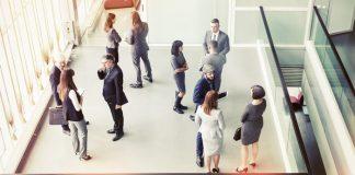 93% des voyageurs d'affaires se disent stressés pendant leurs déplacements professionnels (DR)