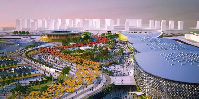 Épicentre des JO de 2016, Barra de Tijuca compte sur l'élan olympique pour asseoir le positionnement événementiel et business.