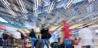 Une dizaine de compagnies aériennes sont concernées par la nouvelle fonctionnalité Egencia (DR)