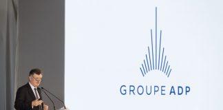 DR Gwenael Le Bras / Group ADP