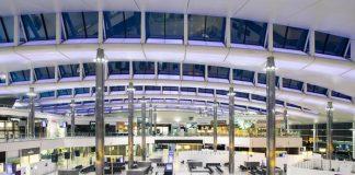 L'aéroport d'Heathrow (DR)