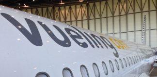 Copenhague, Londres-Gatwick, Prague, Santander, Venise, Vienne : six nouvelles routes Vueling à Paris CDG