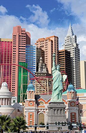 las vegas new-york