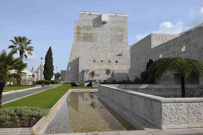 lisbonne centre culturel Belem