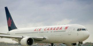 DR Air Canada