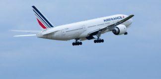 Air France dessert quotidiennement New York depuis Orly (DR)