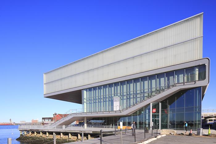 Boston ICA Seaport
