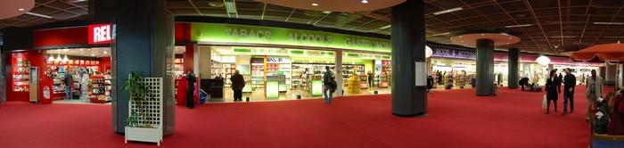 (DR : Aéroport Marseille Provence)