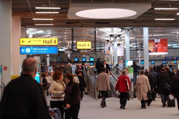DR : Aéroport Marseille Provence