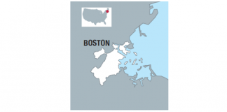 carte boston