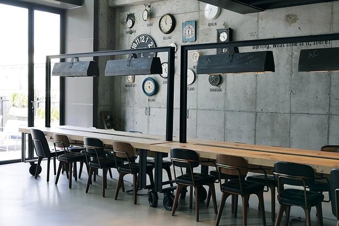 Hôtel Cappuccino
