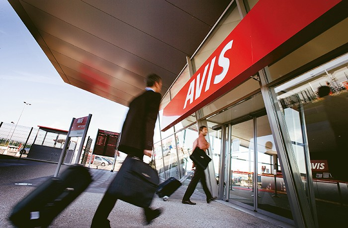 Avis Travel Partner