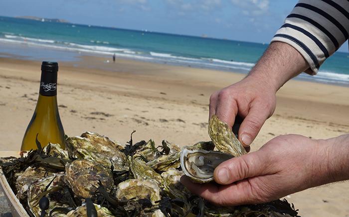 C.Macé huîtres de cancale