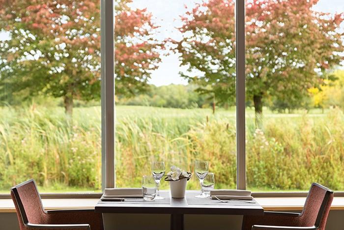 Dolce Chantilly Donattelo Restaurant