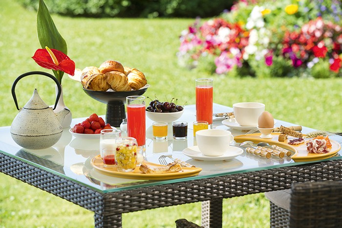 Tendance fooding et incentive gourmand