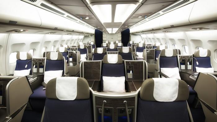 Brussels Airlines pourra s'appuyer sur son partenaire Air India