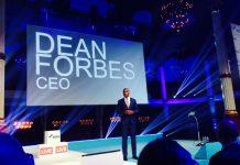 Dean Forbes, le CEO de KDS