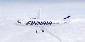 DR Finnair