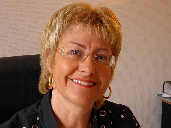 Florence Jullian