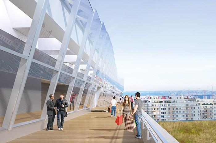 Les palais des congrès, au même titre que les grandes institutions métropolitaines, font figure d'exemple en matière d'architecture contemporaine. Ils osent, affrontent la controverse pour ne pas dire l'adversité. Pour bien souvent finir par emporter tous les suffrages.