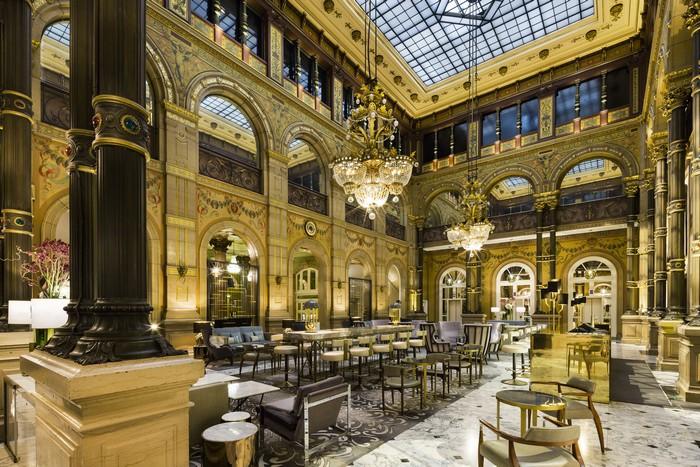 Hotel Millennium Parigi
