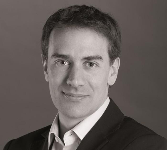 Nicolas Dupeux