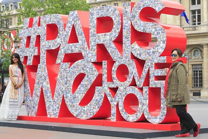 Paris Place Palais Royal