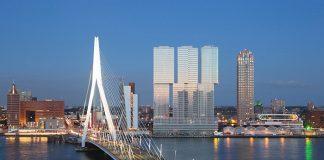 rotterdam port dattache archi design