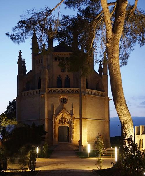 Oh le bel Hilton ! Sur l'île de Majorque, le resort Sa Torre sort des canons de la grande marque hôtelière sans se départir de son excellence business.