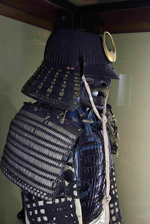 À Kanazawa, la visite de la résidence du clan Nomura raconte le temps des anciens seigneurs de la guerre.
