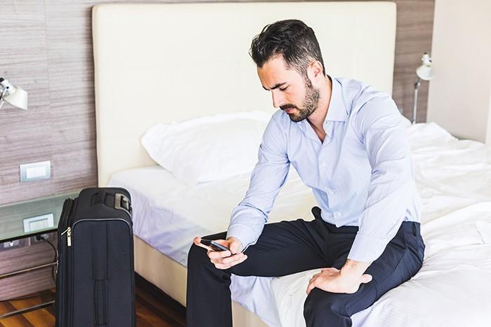 réservation hôtelliere