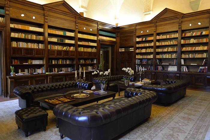 Comme les autres grandes chaînes volontaires Leading Hotels of the World, Relais et Châteaux ou Small Luxury, Preferred dispose de plusieurs joyaux comme Il Salviatino, une ancienne demeure patricienne près de Florence.