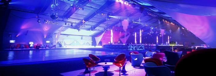 La Disney Events Arena propose 7200 m² aux organisateurs d'événements MICE