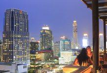 Rooftops-Bangkok
