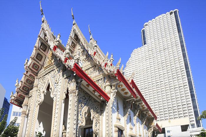 Bangkok - l'ère de l'innovation