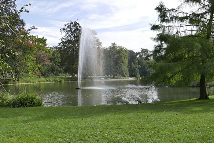 Parc-Orangerie