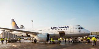 DR Lufthansa (Photo Oliver Roesler)