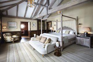 518 Princess Lodge bed