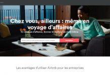 Selon l'étude Concur, Airbnb renforce sa position sur le voyage d'affaires en Europe