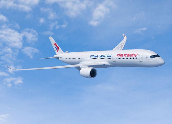 China-Eastern-A350-900