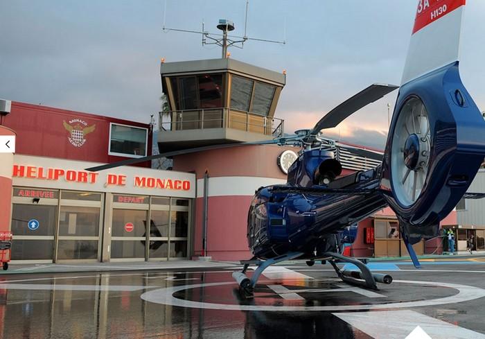 Accord easyJet-Monacair