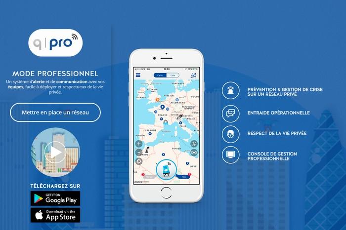 Application Qpro